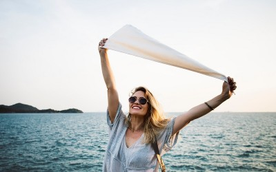5 tipů, jak rychle a jednoduše vypadat naprosto skvěle