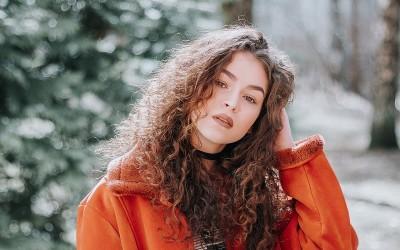 Jak se starat v zimě o své vlasy?
