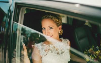 Kdo nesmí na svatbě chybět?