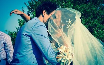 Svatba podle ročního období – co na sebe?