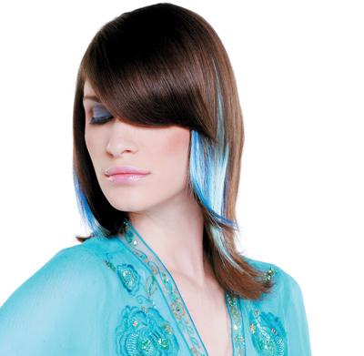 Prodlužování vlasů 5