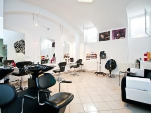 Pánské kadeřnictví salon Praha