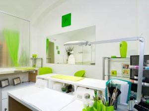 Manikura Praha 4 salon